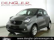 Smart FORFOUR 52KW ABSTAND*SPUR*LED*PTS*SHZ Passion