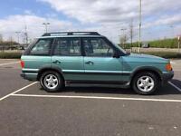 1998 Land Rover Range Rover 2.5 auto DSE