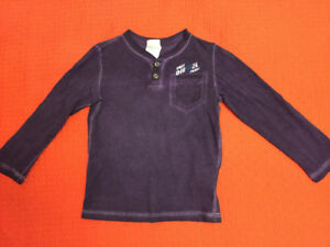 T-shirt Diesel 5 years old for boy