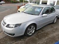 2009 SAAB 9-5 1.9TID TURBO EDITION 4 DOOR DIESEL MANUAL
