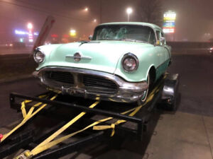 Looking for windshield 56' Oldsmobile Super 88