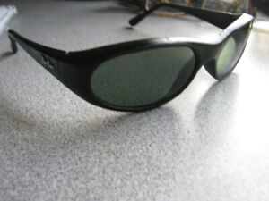 Ray Ban Daddy O Sunglasses W2589 Bausch And Lomb Rare Vintage