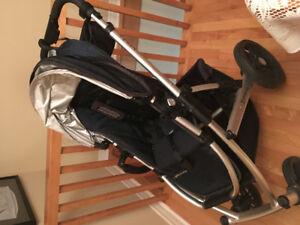 Perfect condition 2014 Uppa Baby Stroller