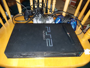 Cosmetically Unappealing but fully functional PS2