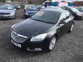 2013 Vauxhall/Opel Insignia **SRI** 2.0CDTi 16v ( 160ps ) **FINANCE AVAILABLE