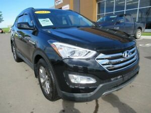 Hyundai Santa Fe Sport FWD | Heated Seats | Bluetooth 2015