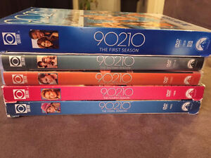 90210 dvd seasons