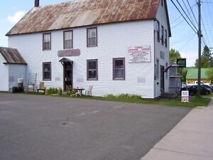 Fredericton's only Antique Shop  New estate items arriving Daily