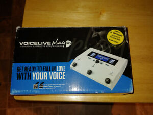 VoiceLivePlay GTX