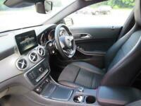 Mercedes-Benz CLA 2016 CLA 220d AMG Line 4dr Tip Auto Coupe