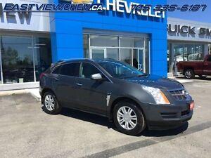 2011 Cadillac SRX V6   - Certified - $200.04 B/W