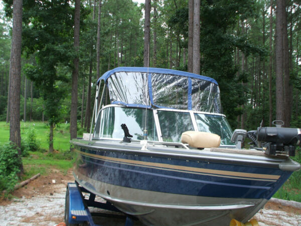 Used 2005 Lund Boat Co 1950 Tyee Gran Sport