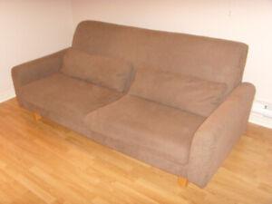 Sofa Ikea Nikkala
