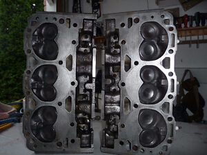 4.3 VORTEC HEADS AND COMPLETE ASSEMBLY Cambridge Kitchener Area image 4