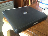 HP Compaq nc8000 series