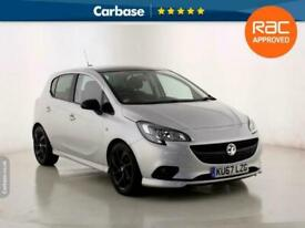image for 2017 Vauxhall Corsa 1.4 Limited Edition 5dr HATCHBACK Petrol Manual