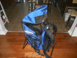 MEC Child hiking carrier sports