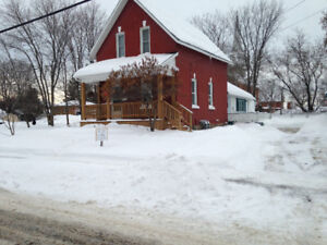2-Storey House For Rent in Cobden - Available Dec 1st