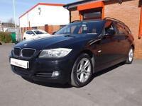 2009 58 BMW 3 SERIES 318D ES TOURING 2.0 5D DIESEL