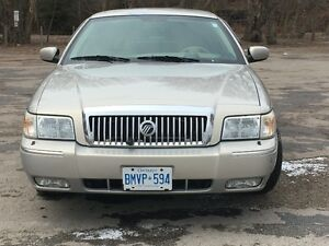 2006 Mercury Grand Marquis le Sedan ultimate ed