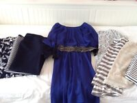Women's Clothes Size 8 (8 items) check junk email for response to messages