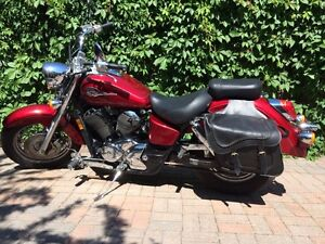 2003 Honda Shadow ACE 750 ***Priced For Quick Sell***