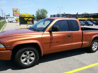 2000 Dodge Dakota R/T