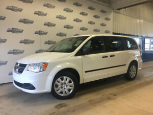 2017 Dodge Grand Caravan Text 780-205-1655 for More Info!