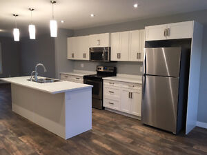 BRAND NEW!!  2-Story Upstairs Suite Available Nov 1st
