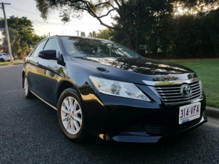 2014 TOYOTA AURION ATX  GSV50R IN EXCELLENT CONDITION Upper Mount Gravatt Brisbane South East Preview