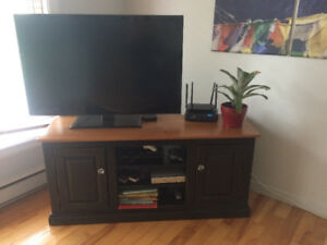 Meuble TV et Table basse