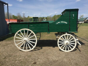 Hitch Wagon for sale