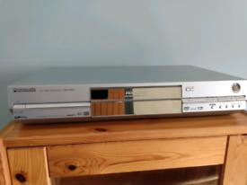 Panasonic DVD Recorder.DMR-E85H.
