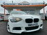 2014 BMW 116I M SPORT used cars Rochdale, Greater Manchester Hatchback Petrol Ma