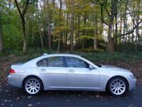2005 55 BMW 730 3.0TD auto d SE..FULL SERVICE HISTORY..STUNNING !!