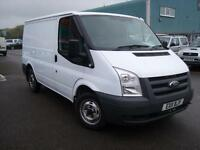 FORD TRANSIT SWB 2.2 DIESEL 2011 LOW MILEAGE, NEW MOT, VERY CLEAN (NOW SOLD)