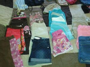 Girl Summer clothing- size 8 Gatineau Ottawa / Gatineau Area image 2