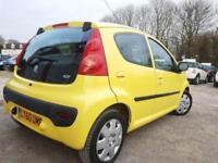 2010 Peugeot 107 1.0 12v Urban 5dr