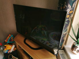 """42"""" Smart LG TV Spares or Repairs"""
