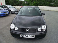 Volkswagen Polo 1.4 2004MY Twist