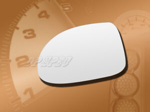 REPLACEMENT DRIVER SIDE MIRROR GLASS FOR 97-04 DODGE DAKOTA 1998-2003 DURANGO