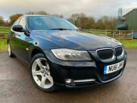 BMW 3 Series 2.0 318D Exclusive Edition