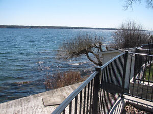 3 Bed 2 Bath Waterfront on St Lawrence River $1700/mo+utilities