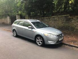 Ford Mondeo (2010) F,S,H