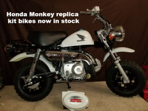 Honda crf50 better seat at a L@@WER price $ - Z50 ATC70 CT70
