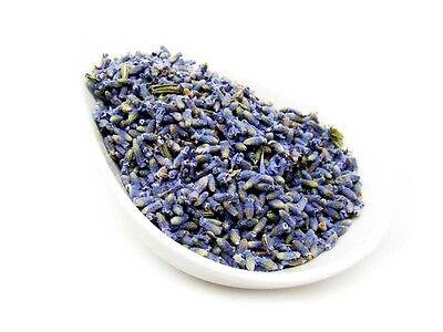 Lavender Bud Tea - 2 oz -