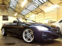 2012 BMW 6 Series 3.0 640d M Sport 2dr