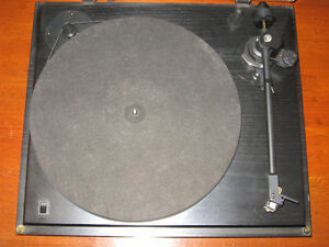 Revolver Turntable