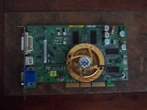 Video Card - ASUS V9520/TD Cambridge Kitchener Area image 1