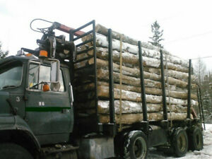 BUDS $169 PER UNIT DRY 8FT FIREWOOD 902-441-5515